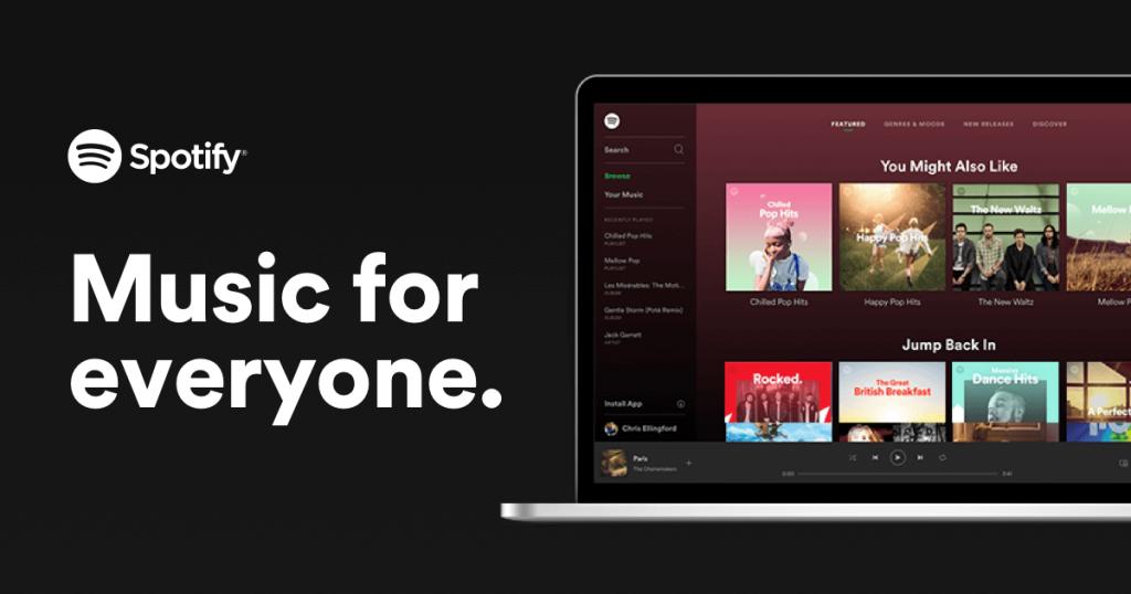 Spotify Premium Crack 8.5.49.973 APK Mod [2020] Free Download