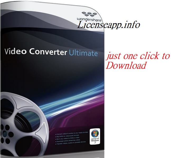 Wondershare Video Converter Ultimate 12.0.3 Crack & Key 2021 [Latest]