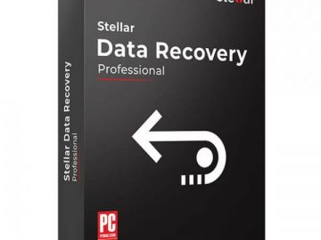 Stellar Phoenix Data Recovery Pro Crack 10.0.0.5 With Key 2021 Full (Latest)