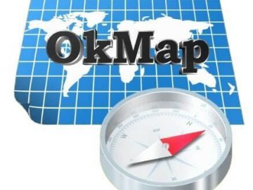 OkMap Crack 15.5.2 With Keys