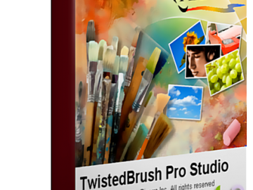 Pixarra TwistedBrush Pro Studio 24.06 With Crack