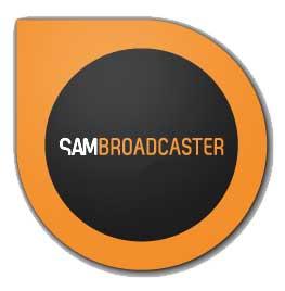 SAM Broadcaster Pro 2021.2 + Crack