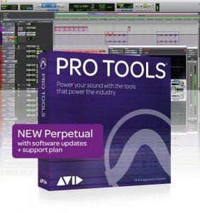 Avid Pro Tools Crack v12.5.0 + Activation Code [ Latest 2021]