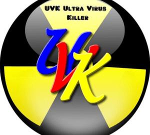 UVK Ultra Virus Killer 10.20.4.0 Crack