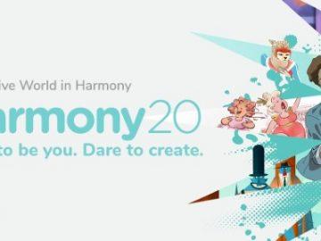 Toon Boom Harmony V20.0.4 & Crack Full Download 2022
